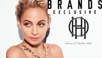 Jewellery Lovers, Don't Miss this House of Harlow Sale! Unique & Cutting-Edge Jewellery for Super Affordable Prices! Nicole Richie's Signature Range
