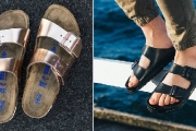 Birkenstocks Are the Ultimate Blend of Comfort & Style! Feat. Ergonomic & Supportive Footbed Technology - Shop Bestselling Styles & Colours