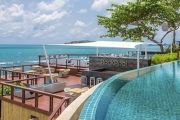 KOH SAMUI 6-Day One-Bedroom Private Pool Villa Stay at Kanda Residences Samui! Brekkie, Massages, Thai Cooking Class & More. One Kid u/11 Stays Free