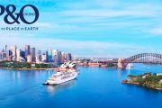 Cruise Through Life w/ a Magnificent P&O Cruise Holiday! Syd Comedy Cruise, Hamilton Island Cruise & More! Departing from Syd, Melb & Brisbane