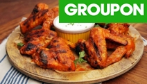 Bite into Mouthwatering Wings w/ Drinks @ Leo Lounge, Potts Point! Alabama White, Tebasaki or Buffalo Wings w/ Beer or Wine. Opt to Enjoy w/ Mates