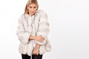 You'll Be Wrapped in Style w/ the Faux Fur Sale! Shop Ponchos, Coats, Boleros, Collars, Headbands & More in a Range of On-Trend Styles & Colours