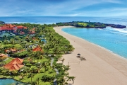 NUSA DUA, BALI Luxurious 8-Night Stay at 5* Grand Hyatt Bali! Think White-Sand Beaches, Lagoon-Style Pools & More. Brekkie, Dining Experiences & More