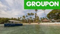 FIJI Blissful 5-Night Tropical Getaway @ Mango Bay Resort! Enjoy Lush Greenery w/ Superior Garden View Villa for 2, All-Inclusive Meals & Sunset Cruise