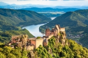 EUROPE 7-Night Danube River Cruise from Budapest to Regensburg, Germany! Ultd Wine & Beer w/ Dinners, Guided Shore Excursions Incl. Vienna & More!