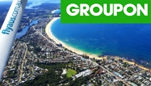 Bask in Breathtaking Views w/ a 40 to 60-Min Scenic Flight w/ Fly Australia Charter! Soar Over the Northern Beaches, Sydney Harbour or Blue Mountains