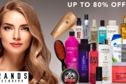 Bad Hair Days are a Thing of the Past w/ this Haircare Sale Ft. Products & Appliances! Shop Cult-Faves Olaplex, Redken, Bedhead, VS Sasson & More