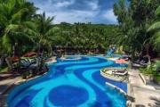 THAILAND W/ FLIGHTS 5 Star Thai Getaway w/ 7N at Siam Bayshore Resort Pattaya + 3N at Sukosol Hotel Bangkok! Return Flights, Private Transfers & More