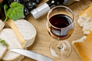 Take in the Views of Chowder Bay w/ a Cheese Board & Matching Wine or Beer for 2 @ East Coast Lounge! Choice of Triple Brie, Truffle Pecorino & More