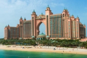 DUBAI 5N Arabian Opulence at Atlantis, The Palm, Dubai! 1 of the World's Most Famous Resorts! Ft. VIP Imperial Club, Nightly Unlimited Drinks & More