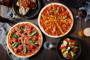Another One Bites the Crust! Tuck into a Gourmet Pizza Party with $50 Credit at The Kountry Pizza, Chatswood! Valid for Dine-In or Takeaway