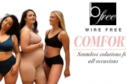 Stay Seamless All Day with B Free Wire Free Comfort! Absolute Support & Comfort for All Occasions Ft. Bamboo Crop Top, Venus Lace, Bandeau & More