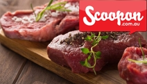 Calling All Carnivores! Treat Yourself to a Premium Meat Variety Pack from Sutton Forest Meat & Wine! Plus P&H. Incl. Sirloin, Rump & Scotch Fillets