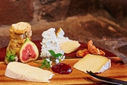 Uncover the Beauty of the Yarra Valley w/ an Intimate Cheese & Wine Experience at The Riverstone Estate in Coldstream! Ft. Take-Home Bottle of Wine
