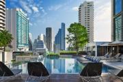 BANGKOK Soak Up Skyline Views w/ 3N at Novotel Bangkok Sukhumvit 20! Indulge in the Superior Room w/ Exclusive Access to VIP Sky Lounge & More