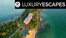 PHU QUOC ISLAND, VIETNAM 5N Private Beach Tranquility @ Nam Nghi Phu Quoc, in The Unbound Collection by Hyatt! Delicious VIP Dining & More. Opt for 7N