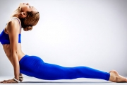 Namaste! Strengthen Your Core & Muscular Strength w/ 10 Yoga-Pilates Fusion or Yogalates Classes at Pause Pilates & Yoga. Upgrade for More Classes