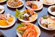 Seafood Lovers Rejoice w/ an AYCE Seafood Buffet at Baygarden Restaurant, Novotel Sydney Brighton Beach! 90-Min Buffet Sitting, Kids Under 4 Eat Free