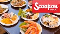 Seafood Lovers Rejoice w/ an AYCE Seafood Buffet at Baygarden Restaurant, Novotel Sydney Brighton Beach! 90-Min Buffet Sitting, Kids Under 4 Eat Free