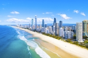 GOLD COAST The Ultimate Family Holiday w/ 5 Nights at Paradise Resort, Voted #1 Family Resort by Holidays with Kids Magazine! 2 Kids Stay & Eat Free