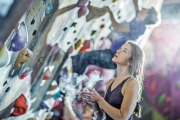 Rock On w/ a Bouldering Day Pass at Northside Boulders! Climb Low Walls - No Ropes Necessary! Suitable for Beginners or More Experienced Climbers
