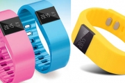 Make the Most of Your Workout with a Bluetooth Fitness Bracelet for Just $29! Syncs with Bluetooth Enabled Smart Devices. Choose from 9 Colours!