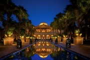 DUBAI 3N Opulence @ One&Only Royal Mirage! Arabian Court Deluxe Room w/ Nightly Dinners, Aquaventure Waterpark @ Atlantis The Palm for 2-Ppl & 1-Child