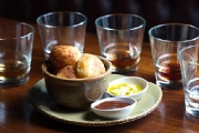 Have a Taste of Cuba w/ a Rum Tasting + Snacks for 2 at The Cuban Place! Incl. Sip of Five 30ml House-Selected Rum w/ Pan de Queso & More
