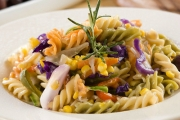 Snap Up This All-You-Can-Eat Veggo Buffet w/ Drinks @ Govinda's Surfers Paradise! Savour Wholesome Fare Incl. Creamy Pasta, Veggie Bakes & Lots More