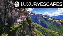 BHUTAN 7D Luxury Small-Group Tour of Majestic Bhutan! Ft. All Meals, Premium Accom, Hike to