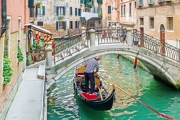 VENICE Luxurious Private Island 3-Night Retreat at 5* San Clemente Palace Kempinski! Daily Brekkie, 3-Course Dinner, Food & Beverage Credit & More