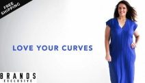 Flaunt Your Curves with this Range of Plus Size Favourites! Shop Clothes in Flattering Cuts & Colours from Francesca Ettore and Coral & Co Australia