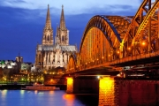 EUROPE Luxury Escapes Exclusive 15D European River Cruise! Cologne to Budapest on 5* Private Charter. All-Inclusive Dining, Daily Excursions & More