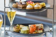 It's High Tea w/ a Twist! Head to Stamford Plaza in Mascot for a High Tea Ft. Argentinian Flavours! Incl. Sparkling, Sweet & Savoury Treats & More