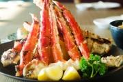Say 'Hai' to a Tempting Nine-Dish Summer Dreams Banquet at The Rocks Teppanyaki! Alaskan Crab, Garlic Prawn & Calamari Salad + More. Opt w/ Wagyu Dish