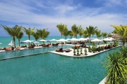 ADULTS ONLY THAILAND 7 Nights in a Private Villa for 2 at The Beyond Resort Khao Lak! Incl. Brekkie, Massages, Cooking Class, Cocktails & More