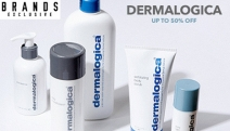 Get Serious About Beautiful Skin w/ Up to 50% Off Dermalogica Products! Shop the Range of Masques, Cleansing Gels, Active Toners, Kits & More