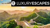 CHINA w/ FLIGHTS Incredible 11D Tour through China, See The Great Wall & Terracotta Warriors! Yangtze River Cruise, Select Dining, Int'l Flights & More