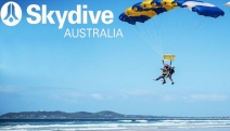 Gift the Ultimate Rush! $30 Off 15,000ft Tandem Skydive Gift Vouchers with Skydive Australia. Multiple Locations Nationwide. Use Code: SANTA19