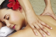 Bliss Out w/ a 1-Hour Traditional Thai Massage w/ Herbal Cream at Arokaya Thai Massage! Upgrade to Add Thai Oil Massage w/ Coconut Oil or Body Butter