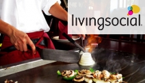 Enjoy a Feast for All of the Senses w/ 11-Dish Dinner for 2 at