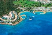 CRETE, GREECE Spectacular 5* Beachside Stay at Porto Elounda Golf & Spa Resort in Elounda Region! 7-Nights w/ Brekkie & Dinners, Massages & More