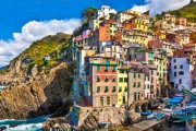 MEDITERRANEAN Epic 15-Day Tour w/ Return Flights Through Italy, France & Spain Incl. 7-Night Mediterranean Cruise, Accommodation & More