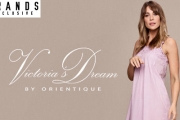 Have Sweet Dreams Every Night with this Range of Beautiful Sleepwear by Victoria's Dream! Incl. Pyjamas, Nightgowns, Dressing Gowns & More