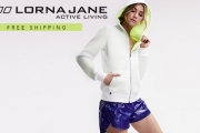 Your Workout Gear Taken a Beating? Revamp Your Wardrobe w/ Lorna Jane Sportswear! Shop Tights, Hoodies, Shorts, Tanks & More! Delivery Incl.