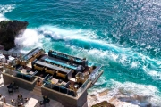 BALI Experience the Height of 5* Luxury at AYANA Resort & Spa, Home to Iconic Rock Bar! Incl. Daily Brekkie, Resort Credit, Cliffside Spa & More