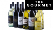 Get the Perfect Party Stock-Up Pack w/ the Aussie Classics Mixed Dozen! Incl. Rosemount Chardonnay, Brackenvine Shiraz & More. Incl. Delivery