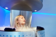 Give Yourself the Cold Treatment w/ Cryotherapy @ Pinnacle Health Parramatta! Helps Reduce Fat, Treat Muscle & Joint Pain, Boost Metabolism + More