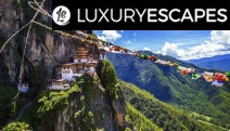 BHUTAN 7D Luxury Small-Group Tour of Majestic Bhutan! Ft. All Meals, Premium Accom, Hike to