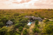 ALL-INCL. SOUTH AFRICA Ultimate Adventure Awaits w/ 5N at 5* Vuyani Safari Lodge Hoedspruit! Luxury Suite w/ All-Inclusive Meals, Daily Safaris & More